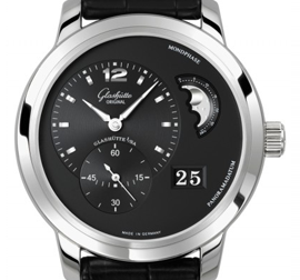 Glashütte Original PanoMatic Lunar XL