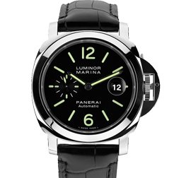 Panerai Luminor Ankauf